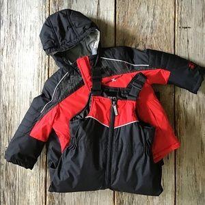 3T Snowsuit